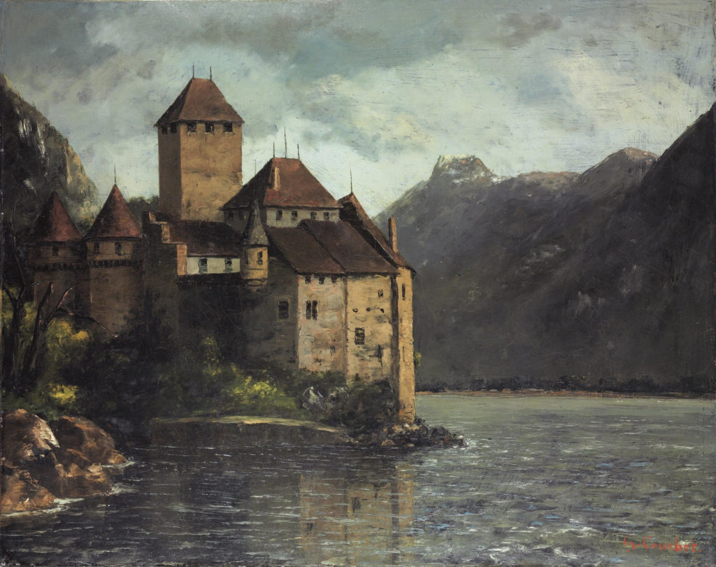 Château de Chillon ©Photo12/Alamy